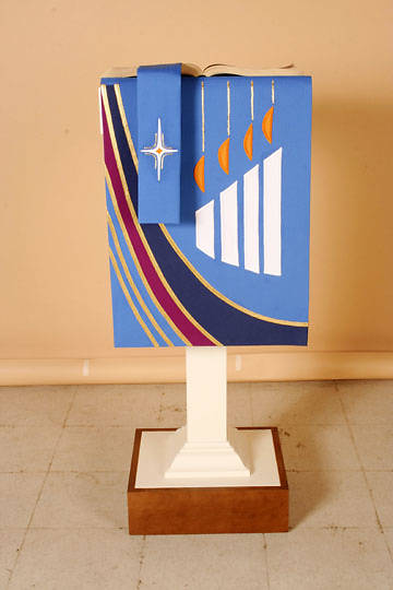 Picture of Abbott Hall Ascension Series N6148 Advent Bookmark