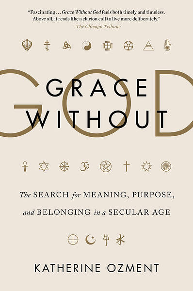 Picture of Grace Without God