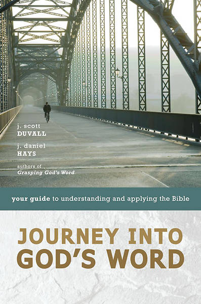 Journey Into Gods Word