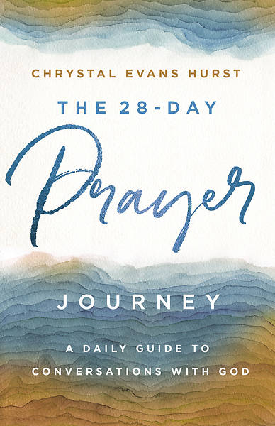 Picture of The 28-Day Prayer Journey