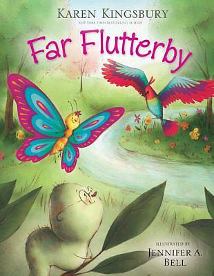 Picture of Far Flutterby