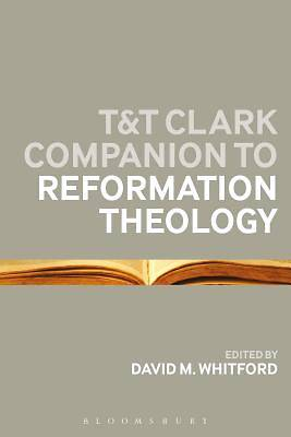 Picture of T&t Clark Companion to Reformation Theology