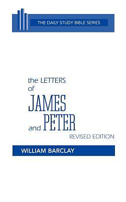 Picture of The Letters of James and Peter