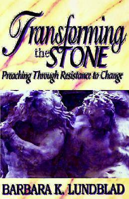 Picture of Transforming the Stone