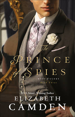 Picture of The Prince of Spies