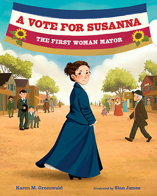 Picture of A Vote for Susanna