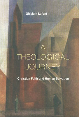 Picture of A Theological Journey