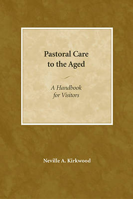 Picture of Pastoral Care to the Aged