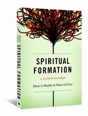 Picture of Spiritual Formation