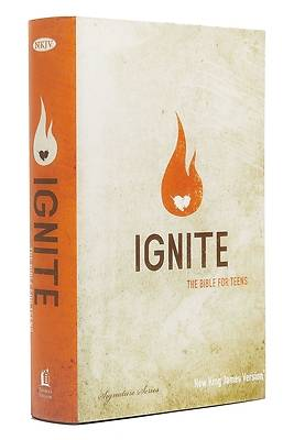 Picture of Ignite, NKJV