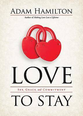 Picture of Love to Stay - eBook [Adobe]