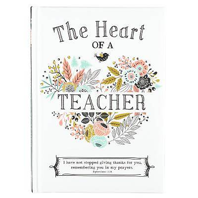 Picture of Teacher Gift Book