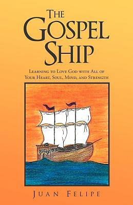 Picture of The Gospel Ship