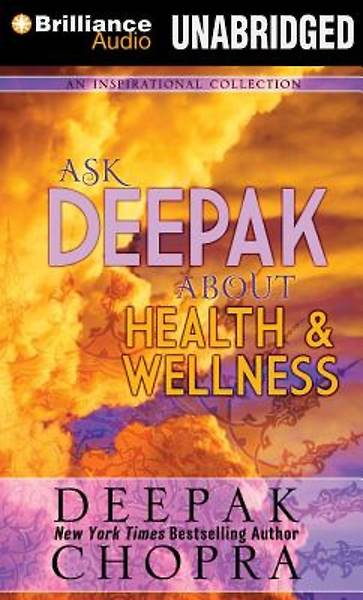 Picture of Ask Deepak about Health & Wellness