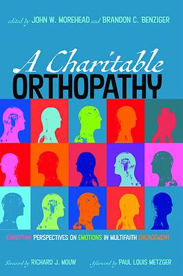 Picture of A Charitable Orthopathy