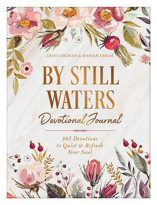 Picture of By Still Waters Devotional Journal