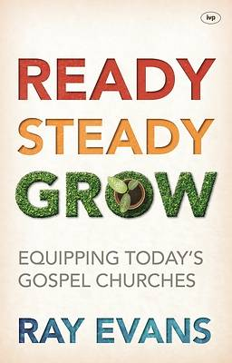 Picture of Ready, Steady Grow