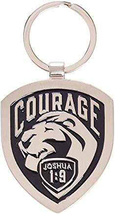 Picture of Keyring Courage