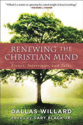 Picture of Renewing the Christian Mind