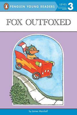 Picture of Fox Outfoxed
