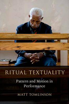 Picture of Ritual Textuality