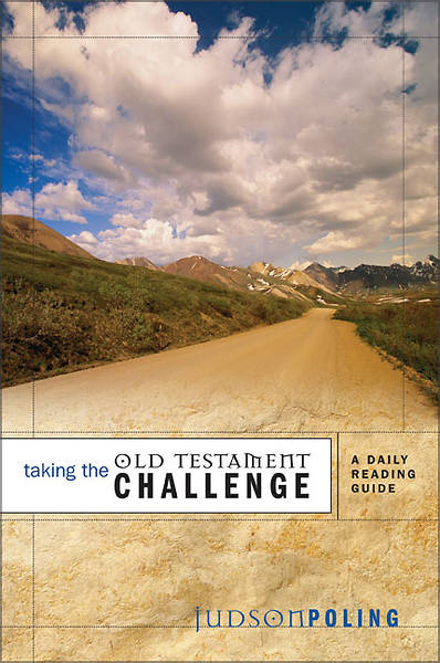 Taking the Old Testament Challenge