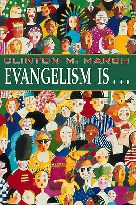 Picture of Evangelism Is