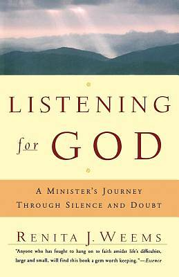 Picture of Listening for God