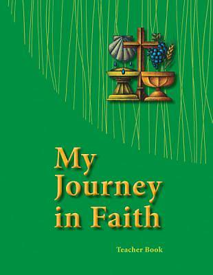 Mu Journey in Faith Teacher Book - ESV Edition
