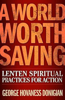 A World Worth Saving [ePub Ebook]