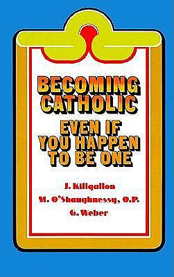 Picture of Becoming Catholic