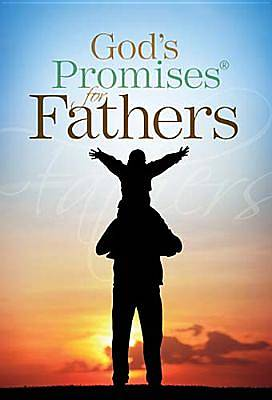Picture of God's Promises for Fathers
