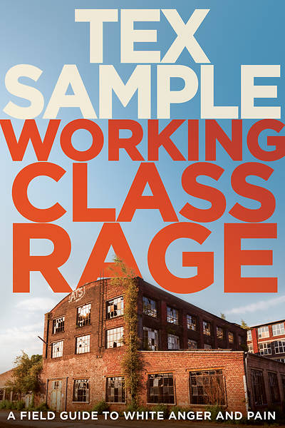 Picture of Working Class Rage