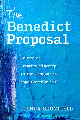 Picture of The Benedict Proposal