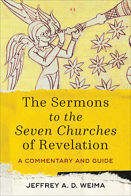 Picture of The Sermons to the Seven Churches of Revelation