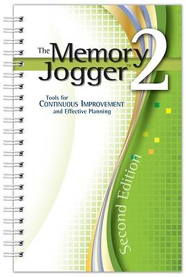 Picture of The Memory Jogger 2