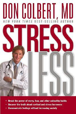 Picture of Stress Less