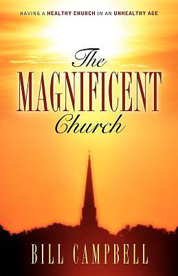 The Magnificent Church