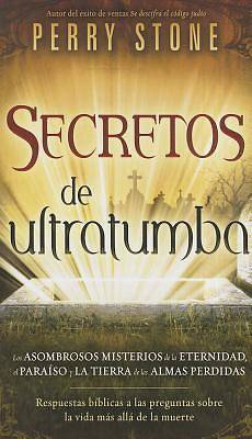 Secretos de Ultratumba - Pocket Book