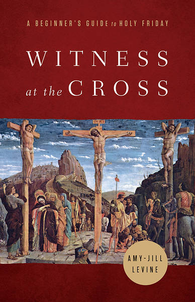 Picture of Witness at the Cross - eBook [ePub]