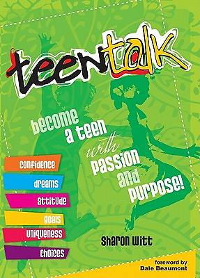 Picture of Teen Talk