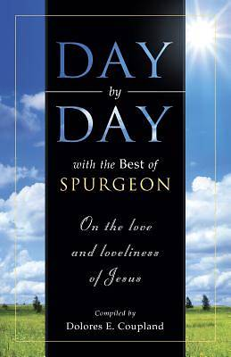 Day by Day with the Best of Spurgeon