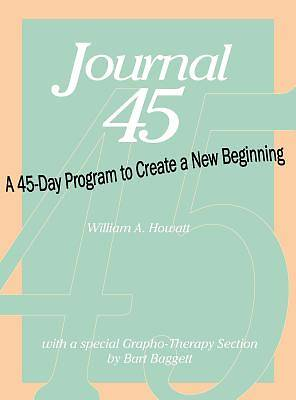 Journal 45 [Adobe Ebook]