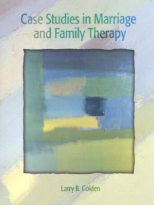 Picture of Case Studies in Marriage and Family Therapy