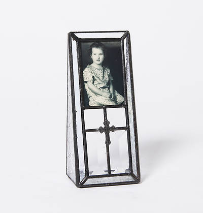 Picture of Glass Picture Frame