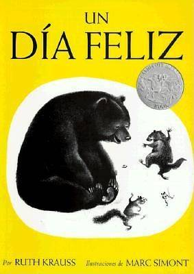 Picture of The Happy Day (Spanish Edition)