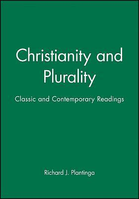 Picture of Christianity and Plurality