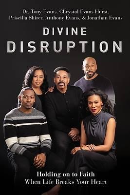 Picture of Divine Disruption