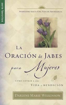 Picture of Oracion de Jabes Para Mujeres, La / Favoritos