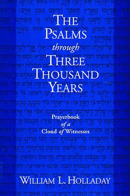 Picture of Psalms Thru Three Thousand Yrs